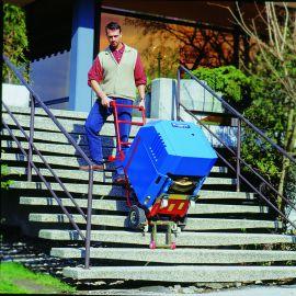 Sano sube-escaleras - Liftkar MTK