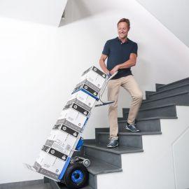 Sano sube-escaleras - Liftkar SAL