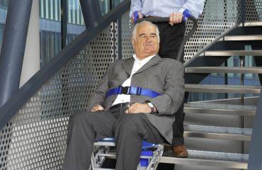 LIFTKAR PT Cinturón de pecho y cadera