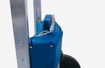 LIFTKAR HD Barra de seguridad para la batería