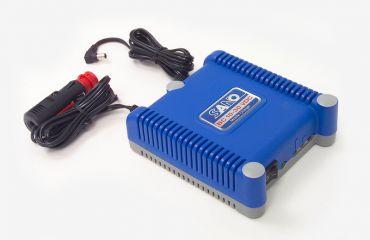 LIFTKAR PT Cargador para el automóvil BC 10-30 VDC-PT