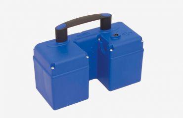 LIFTKAR PT Batería intercambiable BU-PT 5,2 Ah