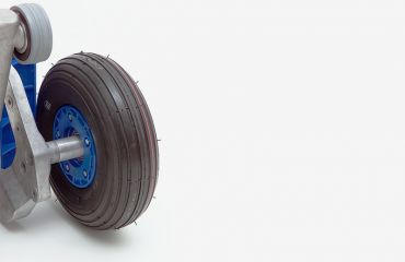 LIFTKAR SAL Extensión del eje de ruedas