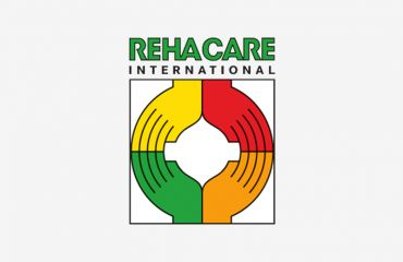 REHACARE International Düsseldorf/Alemania